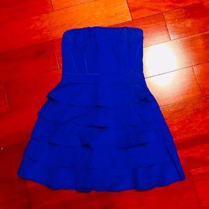 2 for $15, 3 for $20 ⭐️ Bebe strapless dress